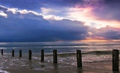 Youghal Beach